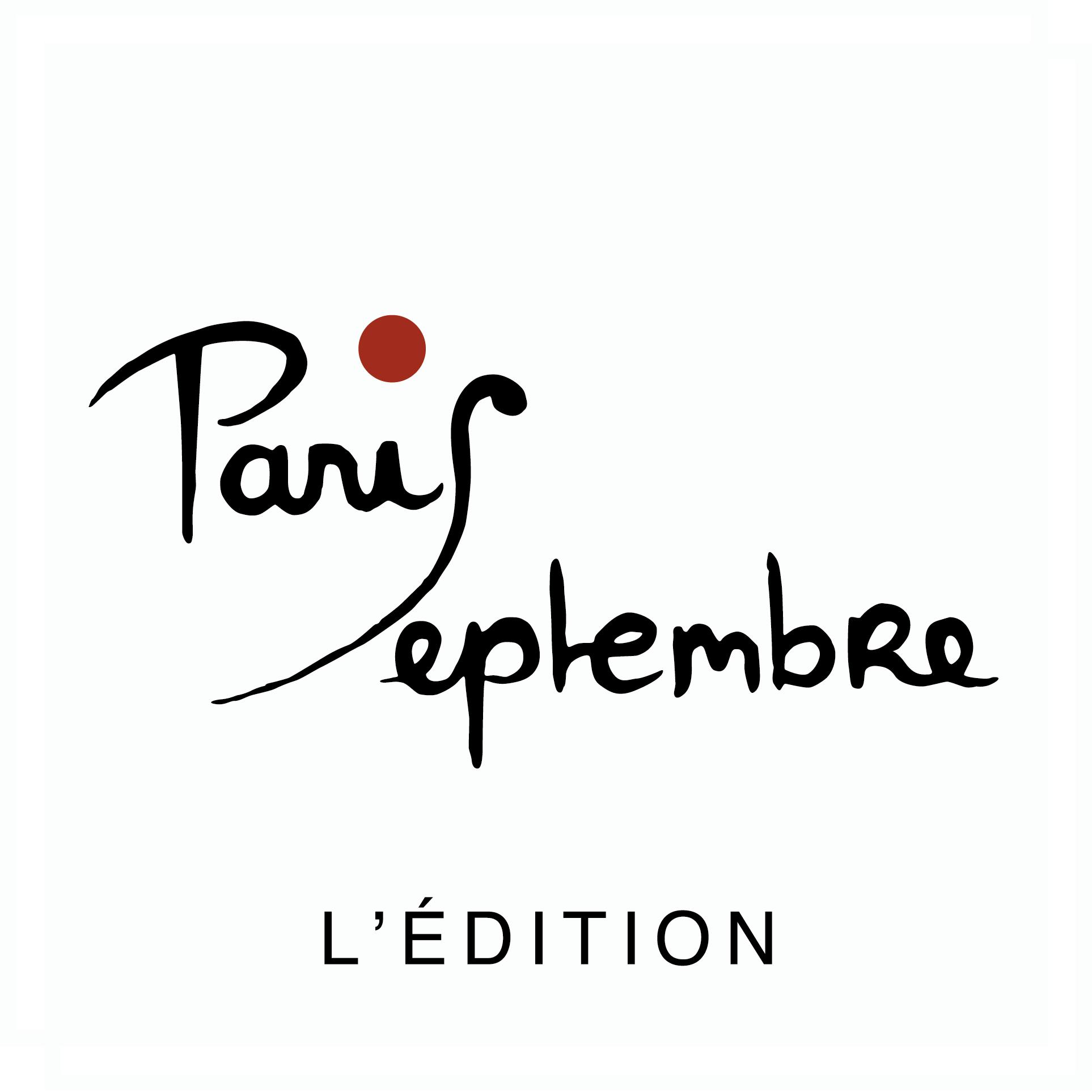 Bientôt les premières publications Paris Septembre