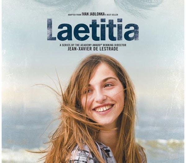 Laetitia, la mini-série événement de France2