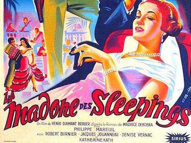 Retour de la Madone des Sleepings